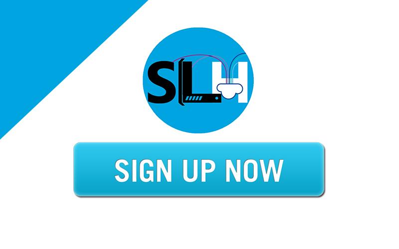 Register for a SriLanka Hosting Account